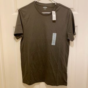 Men's t-shirt, Old Navy, Green, Size Small